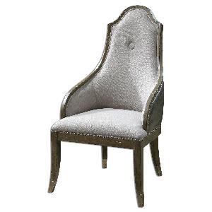 "Sylvana - 44.75"" Accent Chair"