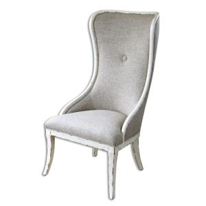 "Selam - 48"" Wing Chair"
