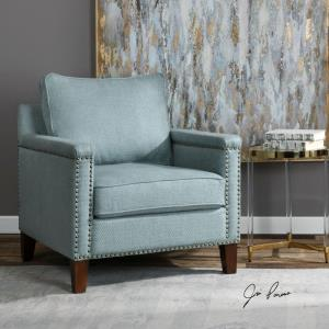 "Charlotta - 34"" Accent Chair"