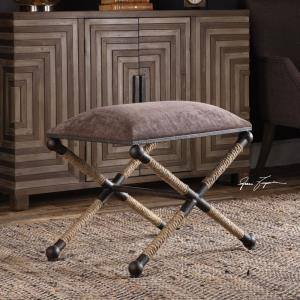 Evert - 24 inch Accent Stool