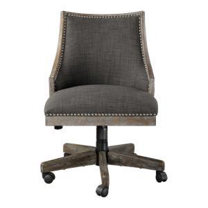 """Aidrian - 39"""" Desk Chair"""