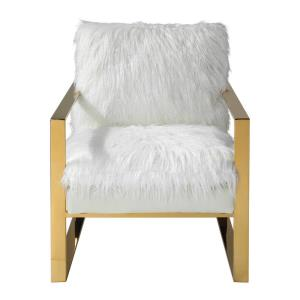 "Delphine - 31"" Accent Chair"