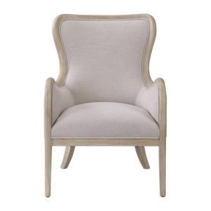 Shantel - 38.75 inch Wing Chair