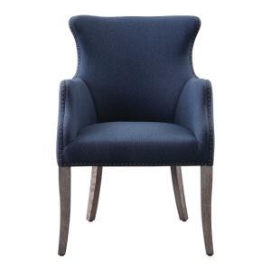 Yareena - 37 inch Wing Chair