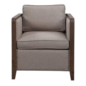 "Ennis - 33.75"" Accent Chair"