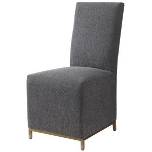"""Gerard - 38"""" Armless Dining Chair (Set of 2)"""