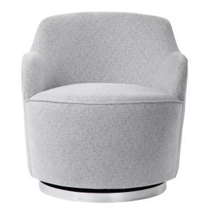 Hobart - 30 inch Casual Swivel Chair