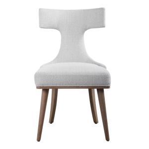 Klismos - 35.5 inch Accent Chair (Set Of 2)