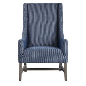 Galiot - 43 inch Wingback Accent Chair