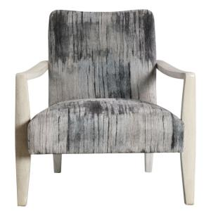Watercolor - 31 Inch Accent Chair
