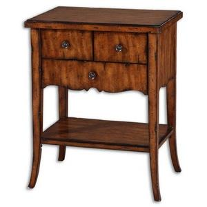Carmel - 27.5 inch End Table