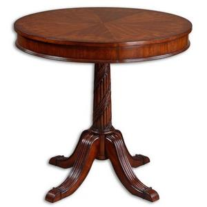 """Brakefield - 32"""" Round Accent Table"""