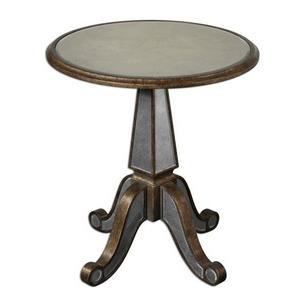 "Eraman - 26.875"" Accent Table"