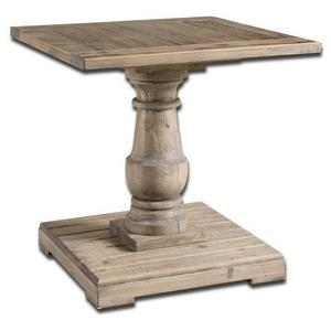 "Stratford - 26.5"" End Table"