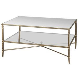Henzler - 37.75 inch Coffee Table