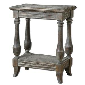 "Mardonio - 25"" Side Table"