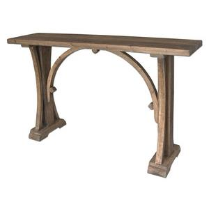 "Genessis - 54"" Console Table"