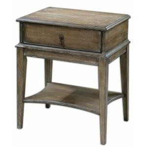 "Hanford - 26.5"" Accent Table"