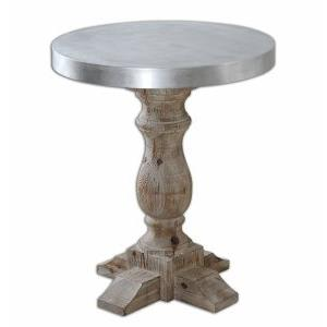 Martel - 27 inch Accent Table