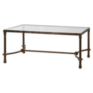 "Warring - 48"" Coffee Table"