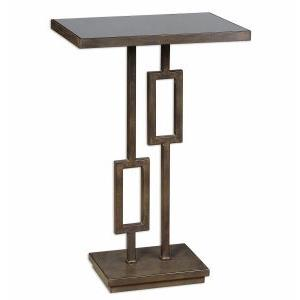 "Rubati - 27"" Accent Table"