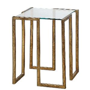 Mirrin - 21.5 inch Accent Table