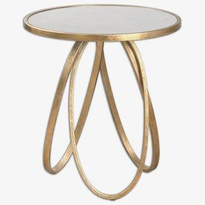 Montrez - 26.25 inch Accent Table