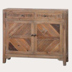 Hesperos - 42 inch Console Cabinet