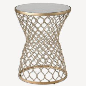 Naeva - 22.25 inch End Table