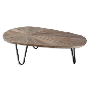 "Leveni - 50.79"" Coffee Table"