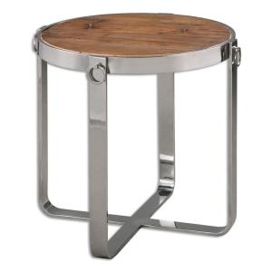 "Berdine - 23.625"" Side Table"