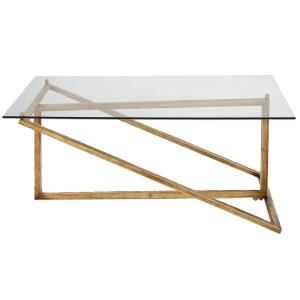 "Zerrin - 47.25"" Coffee Table"