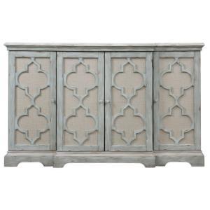"""Sophie - 60"""" Door Cabinet"""