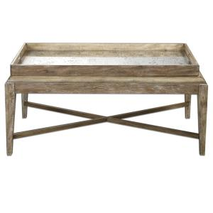 "Marek - 48"" Coffee Table"