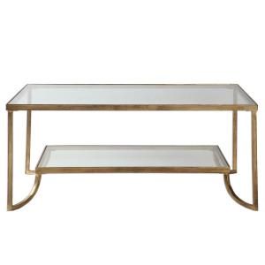 "Katina - 46.63"" Coffee Table"