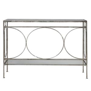 Luano - 48 inch Console Table - 48 inches wide by 14 inches deep