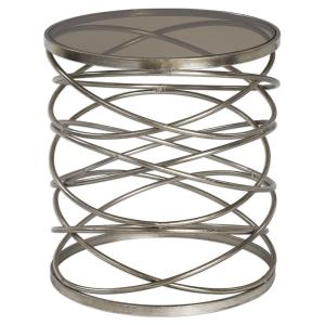 Marella - 24.5 inch Modern Accent Table