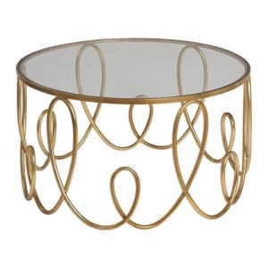 Brielle - 35 Inch Coffee Table