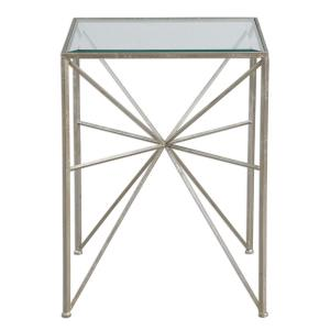 Silvana - 24.5 inch Side Table