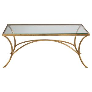 "Alayna - 48"" Coffee Table"