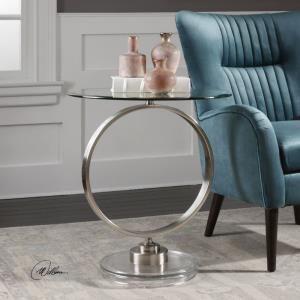 Dixon - 26.5 inch Accent Table