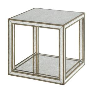 Julie - 18.5 inch Accent Table