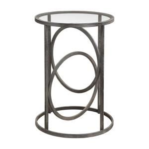 Lucien - 24.75 inch Accent Table