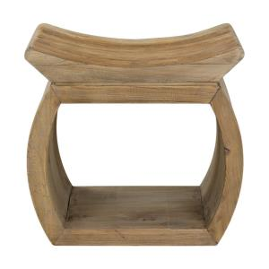 "Connor - 17"" Accent Stool"