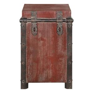 Isaac - 25.5 inch Accent Table