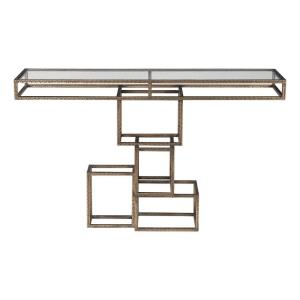"Ruslan - 31.5"" Console Table"