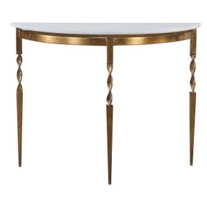 Imelda - 40 inch Console Table
