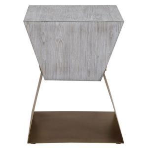 Joplin - 26.5 inch Accent Table
