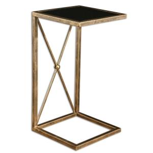 Zafina - 25 inch Side Table