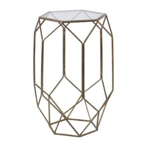 Sanders - 24 inch Contemporary Accent Table
